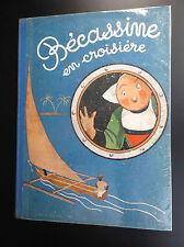 Bécassine au bain de mer EO 1932 BON ETAT PLUS Pinchon