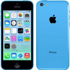 Smartphone Apple iPhone 5c - 32 Go - Bleu - Débloqué - Garantie 12 Mois
