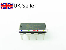 5Pcs ICL7660SCPAZ ICL7660S CMOS Voltage Converter IC INTERSIL DIP-8 UK SELLER