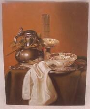 "Hand Painted Oil Painting - 10"" x 8"" - Still Life Scene"