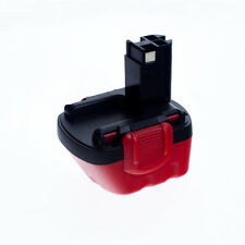 Akku für Bosch PSR12VE-2 PSB12VE-2 GSR12VE2 PSR12VE2 2000 mAh Batterie