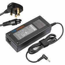 Hp Envy Touchsmart 15 19.5 v 6.15 a 120w Laptop cargador AC adaptador Power Supply