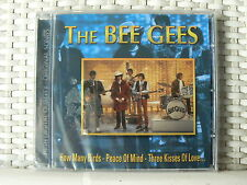 CD THE BEE GEES - How Many Birds, Peace of Mind