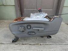 02 03 04 05 Ford Explorer Mercury Mountaineer Power Seat Track Driver W/Memory