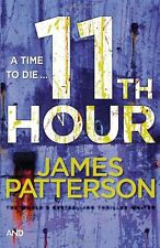 JAMES PATTERSON ___ 11th HORA __ NUEVO