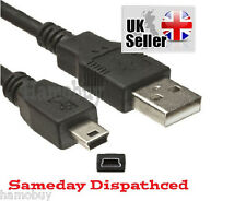 PS3 USB CHARGING CHARGER & PLAY LEAD FOR SONY PLAYSTATION 3 CONTROLLER PSP.