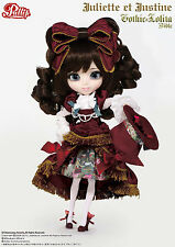 Pullip Karen Gothic Lolita Bible Juliette et Justine Groove fashion doll in USA