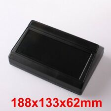 MDT-255B ABS Plastic Box Sloped Desktop Enclosure Hobby Electronic Project Case