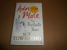 Sue Townsend - Adrian Mole the Prostrate Years - Paperback Book
