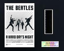 The Beatles A Hard Days Night  (8 x 10) film cells