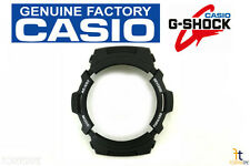 CASIO G-Shock AW-590 Original Black BEZEL Case Shell w/ White Lettering AW-591