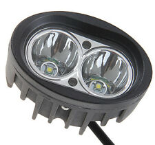 CREE LED Light Motorcycle ATV Moped Boat Waterproof Spot Light headlight 20W