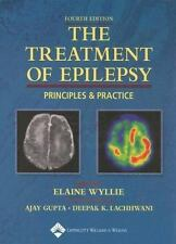 The The Treatment of Epilepsy: Principles and Practice