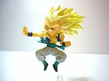 Sale Dragon Ball Z GT KAI   Gotenks  HG Gashapon  Figure Bandai  DBZ