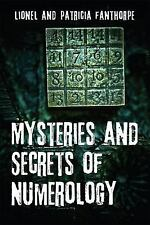 Mysteries and Secrets of Numerology-ExLibrary