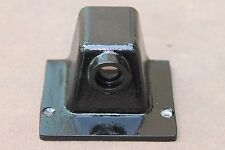 1961 - 1963 Lincoln Continental Convertible Top Control Switch Mount Bracket NEW