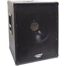 "NEW 15"" Subwoofer Speaker.w/ box.Pro Audio.Stage BASS.DJ.PA.8 ohm.fifteen inch"