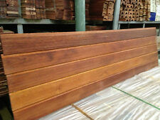MERBAU 140X19mm CLADDING/SHIPLAP HUMECITYTIMBER TREATED PINE DECKING SPECIALISTS