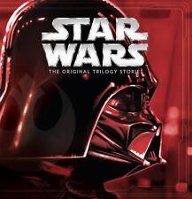 Star Wars: The Original Trilogy Stories ((Storybook Collection)), Disney Book Gr