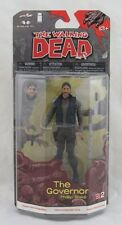 McFarlane The Walking Dead Comic Book Series 2 The Governor Philip Blake, New