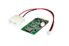 Exsys EX-48011 - USB 3.1(Gen2) Mini PCI-Express card with 1x C-Ports (ASMedia)