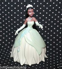 Disney Princess Tiana Figure Cake Cupcake Topper Toppers