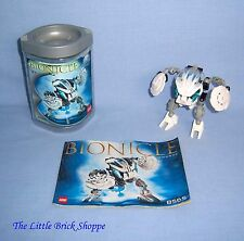 Lego Bionicle 8565 Bohrok KOHRAK - Boxed and complete with instructions