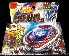 NEW TAKARA TOMY BEYBLADE METAL FUSION BB105 BIG BANG PEGASIS F:D COSMIC PEGASUS