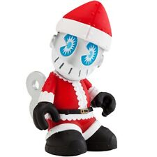 $12 Kidrobot Bots Kidhohoho 3 Inch Figure - 1 Blind Box (red / black)