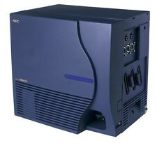 NEC NEW ELECTRA ELITE IPK BASIC PACKAGE  750028 full system CPU KSU 8 ESIB