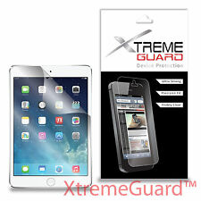 NEW XtremeGuard Clear Screen Protector Shield For Apple iPad Air - iPad 5th Gen