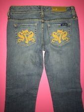 Girls Jeans Size 24 Seven 7 For All Mankind