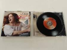 SABINA MANETTI LIBERTE' CREATIVITE' FEMINITE' CD 2006