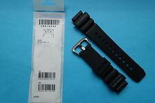 Casio Uhrband Ersatzband G-9100  schwarz