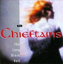 The  Long Black Veil by The Chieftains (CD, Jan-1995, BMG (distributor))