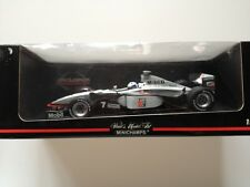 1:18 McLaren Mercedes MP4/13 D. Coulthard 1998 Minichamps 530981807