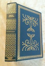 Short Stories of Guy de Maupassant International Collector's Library Vintage ICL