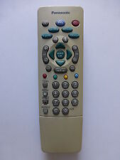 PANASONIC TV REMOTE CONTROL EUR511242 for TX28DTS3 TX32DTS3