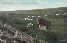 Antique POSTCARD c1907-20 Gaspereau Valley NS NOVA SCOTIA 19227