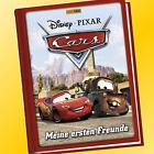 Disney   CARS   Meine ersten Freunde - Kindergarten-Freundebuch (Buch)