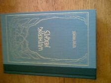 Wuthering Heights, Emily Bronte (Readers Digest)