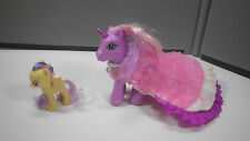 My Little Pony G3 Lily Lightly with Dress Lights Up Works #5  P1