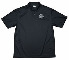 Klein Tools 96711BLK2XL Men's Black Nike® Polo Shirt - 2XL