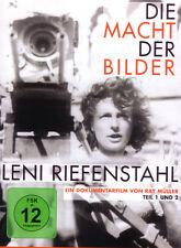 Die Macht der Bilder - Leni Riefenstahl -Olympia 1936- viel Originalfilmmaterial