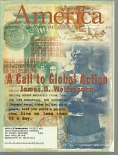 America January 8-15, 2001 A Call to Global Action/Foxfire Across The Border