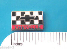 CHEVROLET Chevelle - Hat pin , lapel pin , tie tac , hatpin  GIFT BOXED