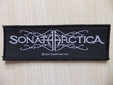 Aufnäher - Patch - Sonata Arctica - Unia Logo - Stratovarius - Avantasia - Edguy