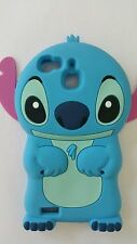 IT- PHONECASEONLINE SILICONE COVER PER CELLULARI STITCH PARA HUAWEI G8 MINI