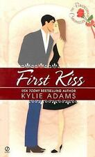 The Bridesmaid Chronicles: First Kiss (Bridesmaid Chronicles) by Kylie Adams