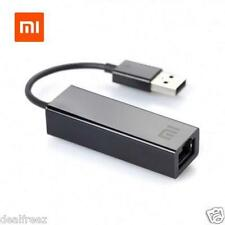 Xiaomi Mi USB2.0 External Fast Ethernet RJ45 for Tablet PC Computer USB Network